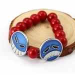 bracelet perles ace one piece 2