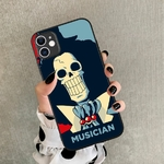coque iphone one piece portrait equipage brook