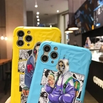 coque iphone one piece streetwear 6