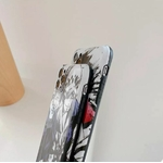 coque iphone one piece storm 2