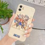 coque iphone one piece mugiwara 2