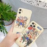 coque iphone one piece mugiwara 1