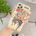 coque iphone one piece mugiwara 6