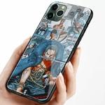 coque iphone one piece story roronoa zoro 3