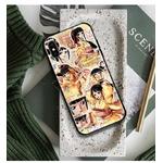 coque iphone one piece story kikunojo 3
