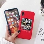 coque iphone one piece brothers luffy ace sabo 3