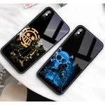 coque iphone one piece luffy law 3
