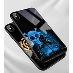 coque iphone one piece luffy law 4