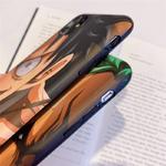 coque iphone one piece luffy zoro 6