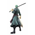 figurine one piece roronoa zoro swordman 2