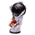 figurine one piece luffy gear 3 wano 2