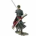 figurine one piece roronoa zoro guard 2