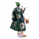 figurine one piece roronoa zoro wano 3