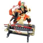 figurine one piece roronoa zoro samourai 2