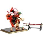 figurine one piece roronoa zoro samourai 4