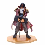 figurine one piece gold roger 2