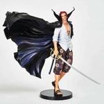 figurine one piece shanks le roux 1