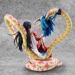 figurine one piece boa hancock snake 4