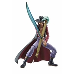 figurine one piece dracule mihawk action 2
