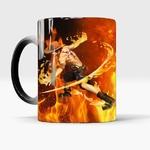 mug one piece thermoreactif luffy ace zoro 2