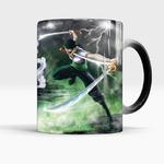 mug one piece thermoreactif luffy ace zoro 4