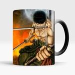 mug one piece thermoreactif roronoa zoro 4