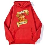 sweatshirt hoodie one piece fruit demon rouge