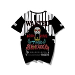 t shirt one piece wanted brook 2