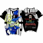 t shirt one piece wanted brook 1