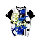 t shirt one piece wanted brook 3
