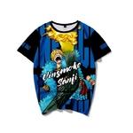 t shirt one piece wanted vinsmoke sanji 2
