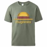 t shirt one piece mugiwara kaki