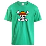 t shirt one piece logo vert
