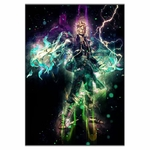 tableau toile one piece sparks marco 4