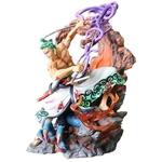 figurine one piece rornoa zoro wano enma power 2