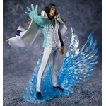 figurine one piece aokiji kuzan ice 1