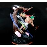figurine one piece zoro wano santoryu 4