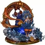 figurine one piece enel tunder god amaru 3