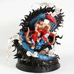 figurine one piece luffy kaido dragon 1