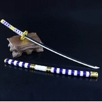 katana one piece collector nidai kitetsu luffy 8