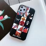 coque iphone one piece mugiwara case 2