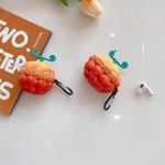 coque airpods one piece mera mera portgas ace fruit demon 4