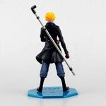 figurine one piece sabo dressrosa 3