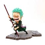 figurine one piece roronoa zoro vinsmoke sanji 1