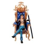figurine one piece trafalgar law trone 1