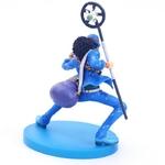 figurine one piece usopp bleu 3