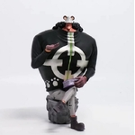 figurine one piece bartholomew kuma tyran 1