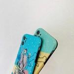 coque iphone one piece monster trio streetwear 2