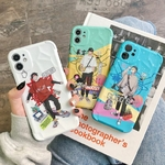 coque iphone one piece monster trio streetwear 1