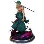 figurine one piece roronoa zoro nouveau monde 4